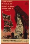 Arde, bruja, arde (1962)
