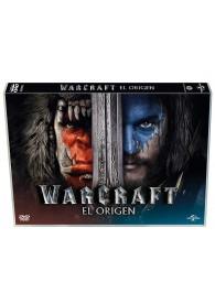Warcraft : El Origen (Edición Horizontal)