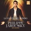La vanita del mondo (Philippe Jaroussky) CD