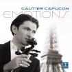 Emotions (Gautier Capucon) CD