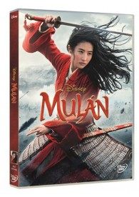 Mulan (Imagen Real)