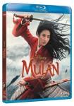 Mulan (Imagen Real) (Blu-ray)