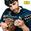 Art of the Mandolin (Avi Avital) CD