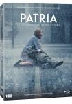 Patria (2020) (Serie completa) (Blu-ray)