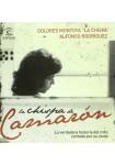 La chispa de Camarón (Libro+CD)