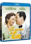 Las Tres Noches de Eva (Blu-ray)