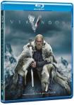Vikingos - 6ª Temporada (1ª Parte) (Blu-ray)
