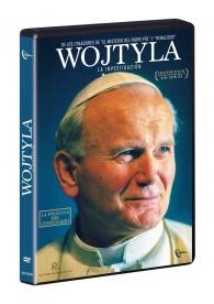 Wojtyla (La investigación)