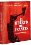 El Huerto del Francés (Edición Libro + Blu-ray)