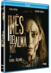 Inés del alma mía (Miniserie de TV) (Blu-ray)