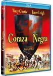 Coraza Negra (Blu-Ray)