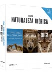 Trilogía Naturaleza Ibérica: El bosque del lince ibérico + Guadalquivir + Cantábrico (Blu-ray)