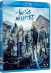 Los nuevos mutantes (Blu-ray)
