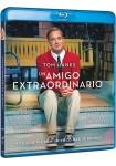 Un amigo extraordinario (Blu-ray)
