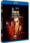 El Padrino de Mario Puzo, Epílogo: La Muerte de Michael Corleone (Blu-ray)