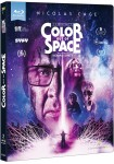 Color Out of Space (Blu-ray)