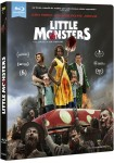 Little Monsters (Blu-ray)