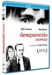 Desaparecido (Blu-ray)