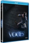 Voces (2020) (Blu-ray)