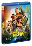 La familia Bigfoot (Blu-Ray)