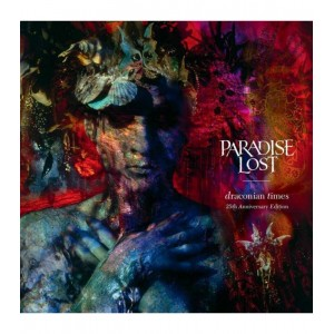 Draconian Times: Paradise Lost CD(2)