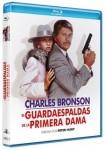 El Guardaespaldas De La Primera Dama (Blu-Ray)
