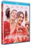 La boda de Rosa (Blu-ray)