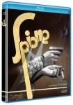 Spione (Orígenes Del Cine) (Blu-Ray)