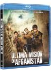 Última misión en Afganistán (Blu-ray)