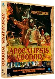 Apocalipsis Voodoo (Blu-ray + Libreto)
