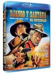 Django y Sartana (Blu-ray)
