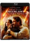 Greenland: El último refugio (Blu-ray)