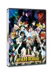 My Hero Academia The Movie: El Despertar de los Héroes