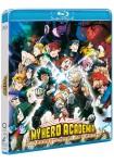 My Hero Academia The Movie: El Despertar de los Héroes (Blu-ray)