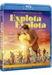 Explota Explota (Blu-ray)