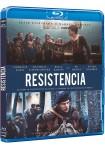 Resistencia (2020) (Blu-ray)