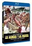 Los Desnudos Y Los Muertos (Blu-ray)