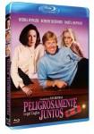 Peligrosamente Juntos (Blu-ray)