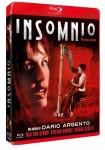 Insomnio (2001) (Blu-ray)