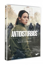 Antidisturbios (Serie TV completa)