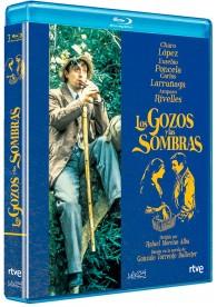 Los Gozos y las Sombras (Blu-ray)