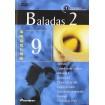 Karaoke 9 Baladas 2 - DVD