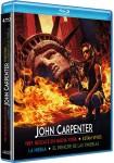 Pack John Carpenter (4 Películas) (Blu-ray)