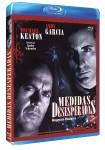 Medidas Desesperadas (Blu-ray)