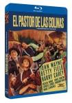 El Pastor De Las Colinas (Blu-ray)