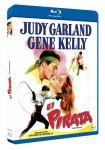El pirata (Blu-ray)