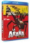 La Araña (Blu-ray)