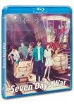 Seven Days War (Blu-ray)