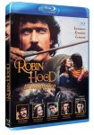 Robin Hood, el magnífico (Blu-ray)