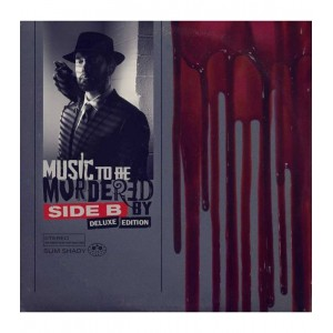 Music To Be Murdered By - Side B (Eminem) CD(2)